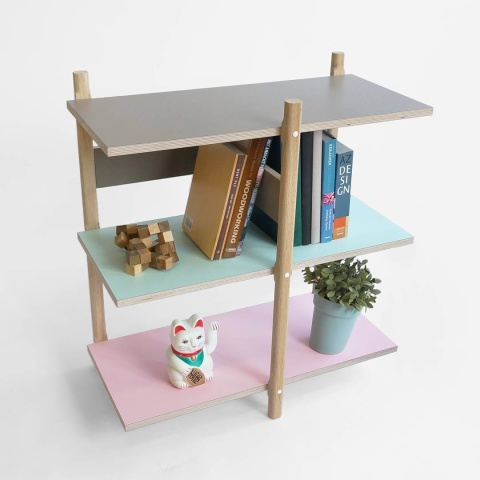 #new stack shelf #soon available #modular #studiolorier