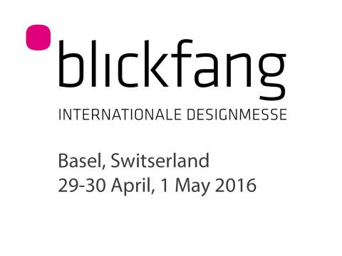 Blickfang design lorier studio blickfang basel awards