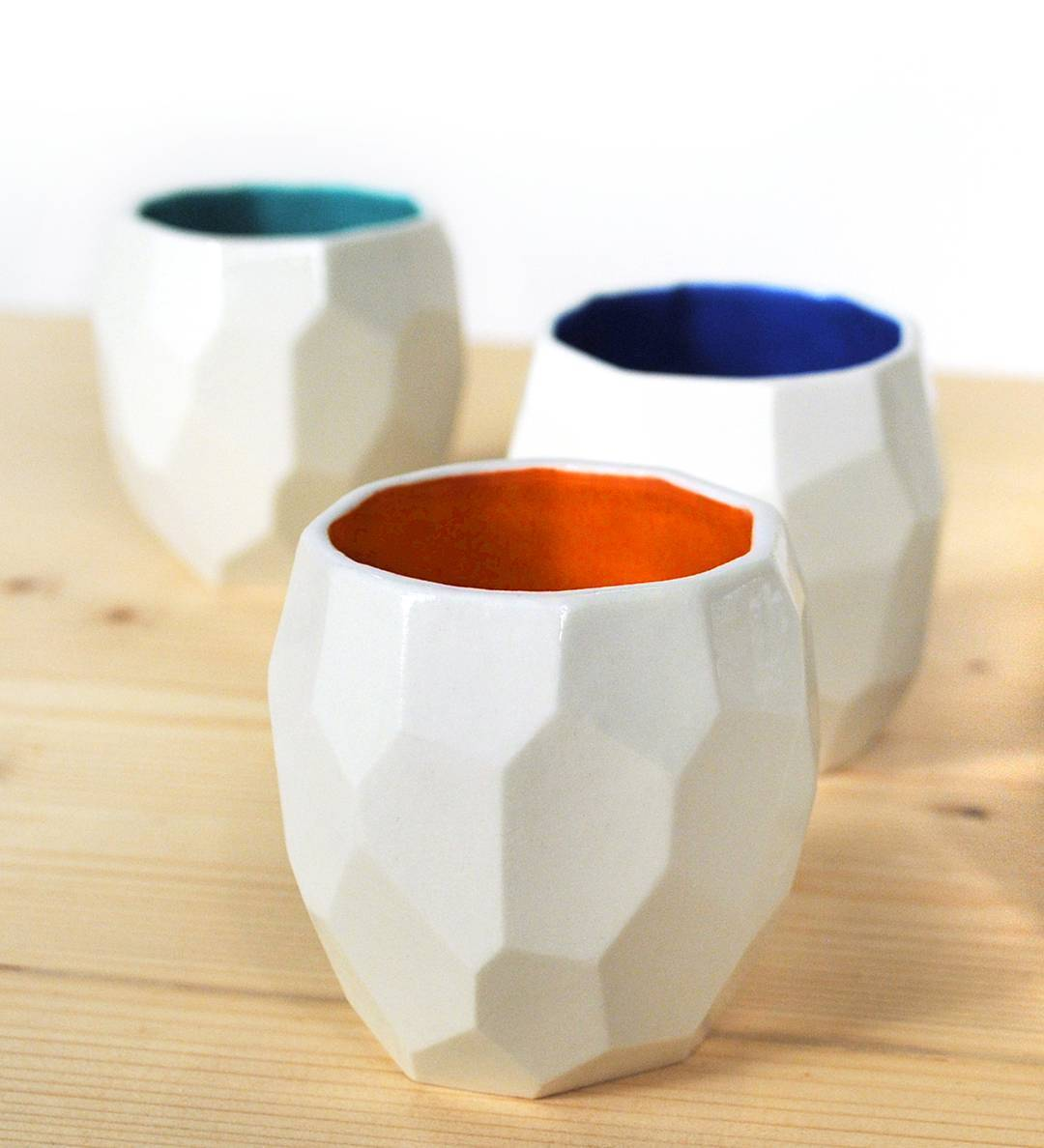 The poligon cups, the most popular this year