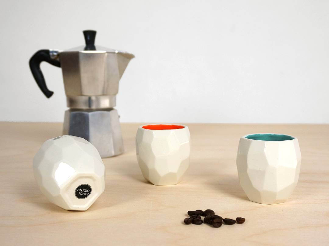 Espresso time? With a great set of poligon