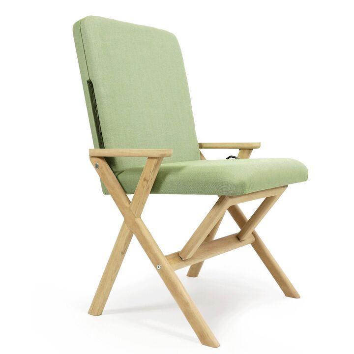 The Hybrid Chair is a desk- and lounge chair in one @designmilk @designboom