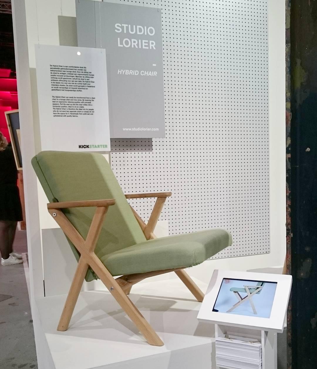 Last weekend Dutch design week, come and visit us until 29th of October @dutchdesignweek