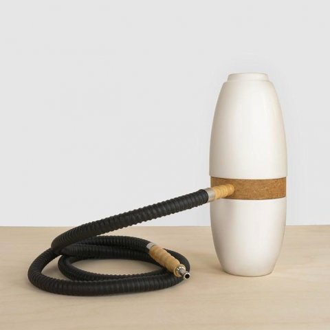 The ceramic hookah ended up on 4th position of our most popular items this year