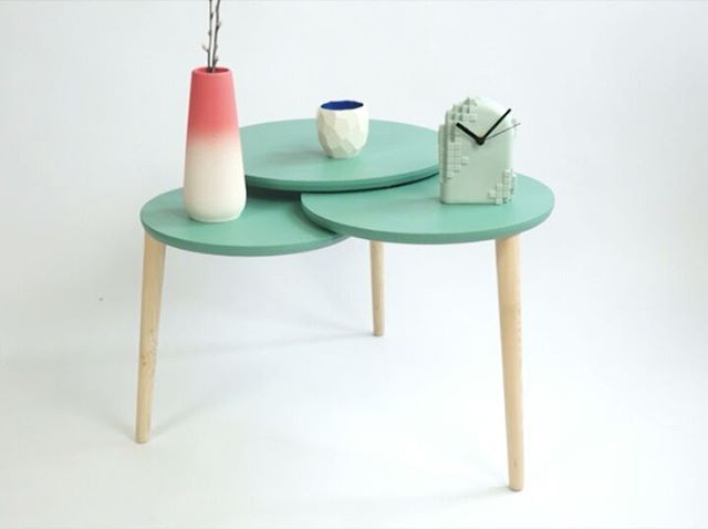 Need a larger slide table? Simply extend this Slider Table and have more space when needed