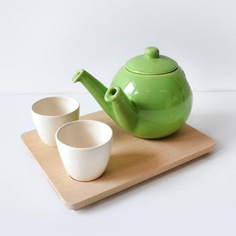 Tea for two: the Teagether