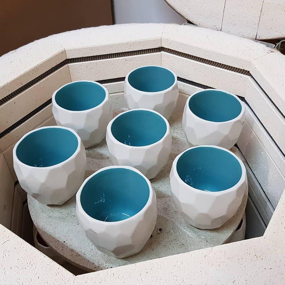 💥 Fresh batch of cups