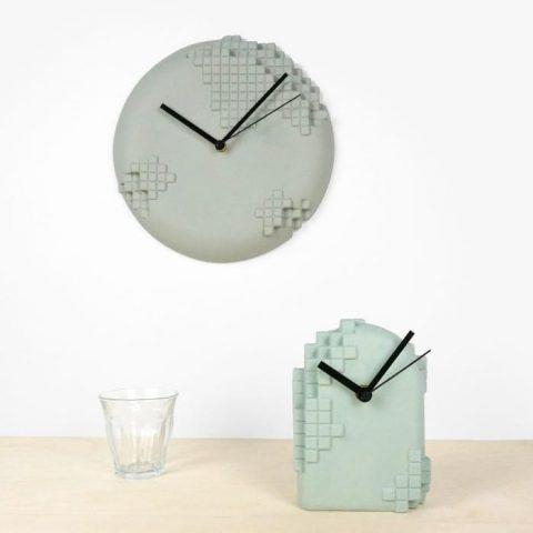 Pixel Clocks