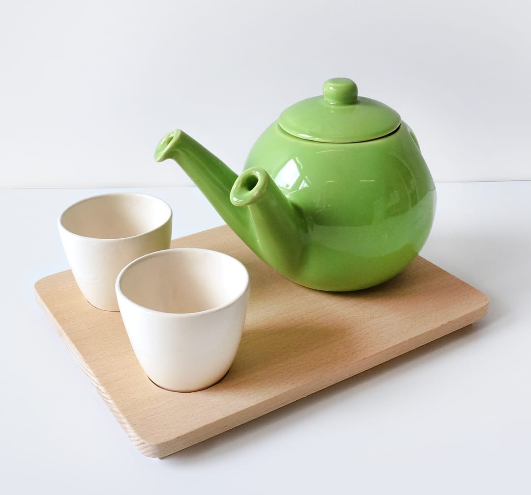 Tea for two, Teagether #2