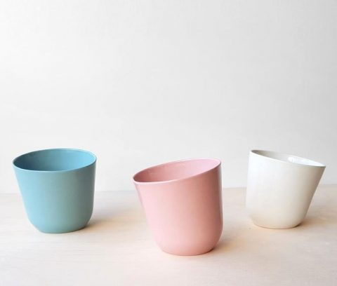 💥NEW in our shop💥; Distorted coffee cups. Multiple colors available