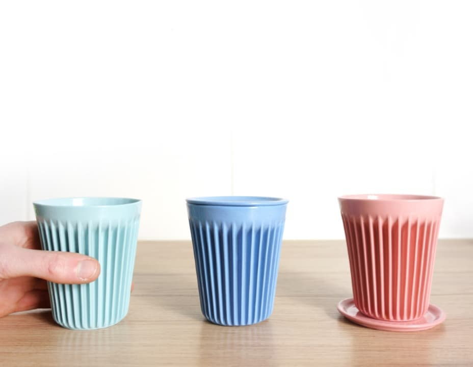 Last days to get the Isolator Cups... 5 days to go